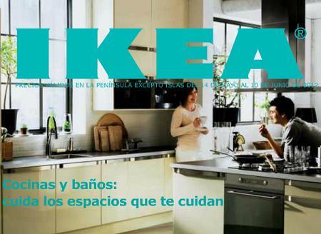 Ideas Ikea para cocina y baño
