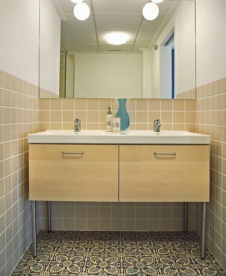La casa sueca interiorismo low cost - La casa sueca ...