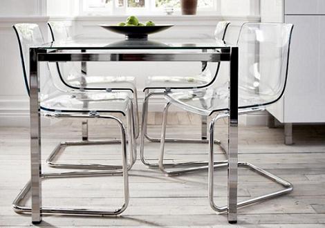 Decoracion mueble sofa: Mesas de comedor de ikea