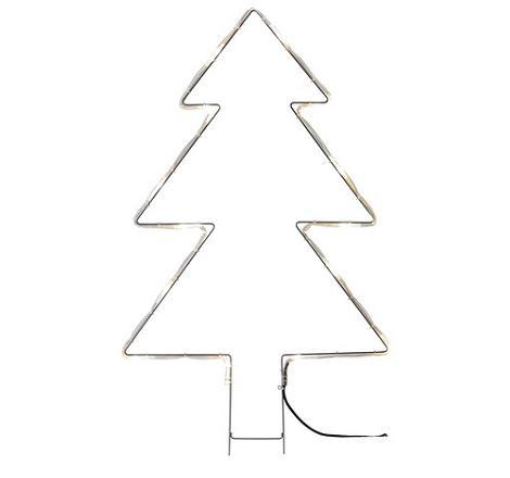 3 rboles de Navidad de Ikea