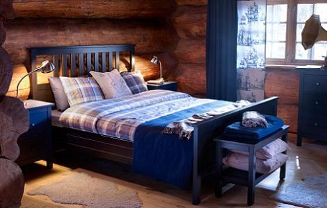5 dormitorios ikea - Dormitorios rusticos ikea ...