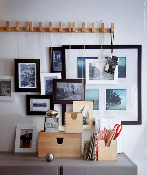 5 ideas de decoraci n ikea - Ikea decoracion paredes ...
