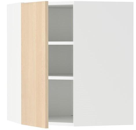 Aprovecha al m ximo el espacio con los armarios esquineros - Muebles ikea armarios precios ...