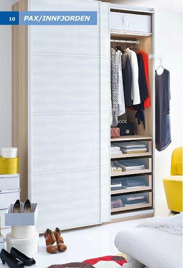 Armario Ikea Pax Segunda Mano ~ Catálogo de Ikea armarios y vestidores 2015