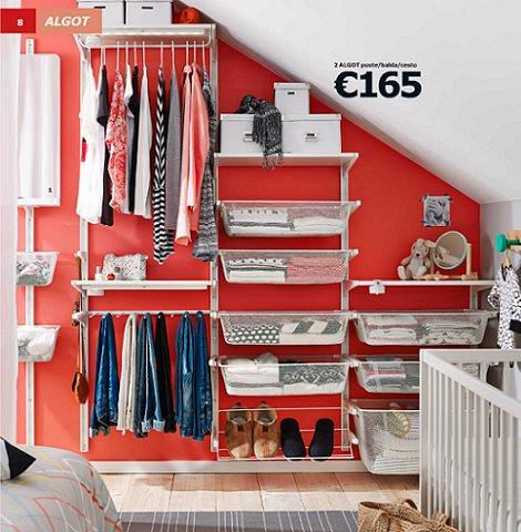 Cat logo de ikea armarios y vestidores 2015 - Ikea catalogo on line 2015 ...