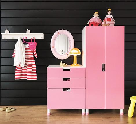 Las nuevas propuestas del cat logo de ikea para ni os 2014 - Ikea ninos almacenaje ...