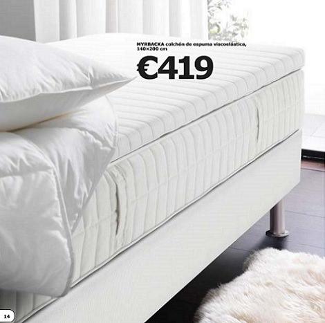 – Opiniones De Casas Muebles En Madrid Colchones Ikea Jlc3TFKu1