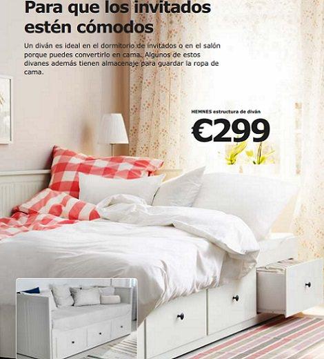 Cat logo de ikea 2015 nuevos dormitorios for Catalogo de habitaciones juveniles