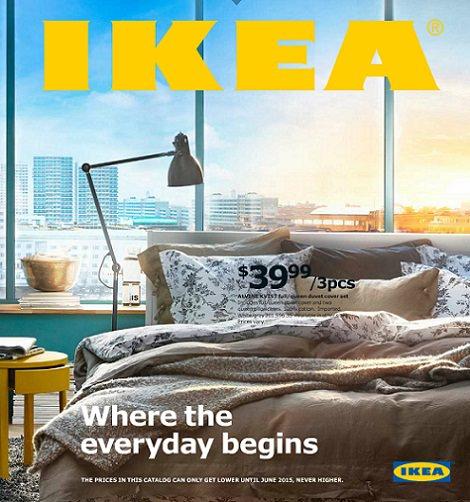 Ikea cat logo 2016 online cocinas armarios ba os - Ver catalogo ikea 2015 ...