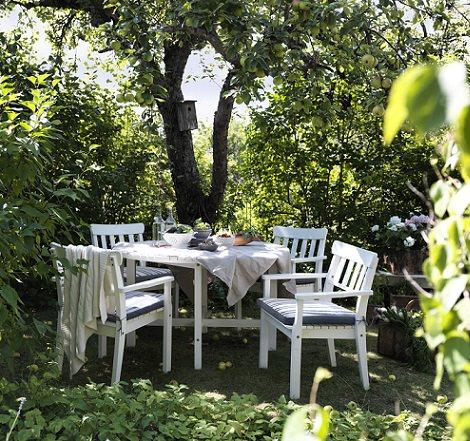 Cat logo ikea jard n primavera verano 2014 - Ikea desserte jardin ...
