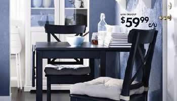 Buscando una mesa de desayuno en ikea for Ikea catalogo mesas comedor