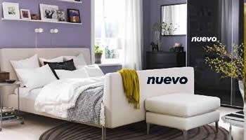 C talogo ikea 2009 nuevas camas para el dormitorio iii for Ikea catalogo camas
