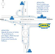 C mo llegar a ikea madrid este - Ikea como llegar ...