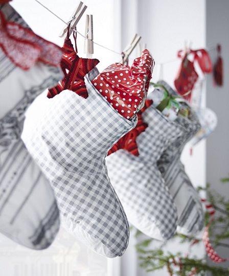 Cat logo de navidad de ikea 2014 2015 fotos de decoraci n - Adornos para navidad 2015 ...