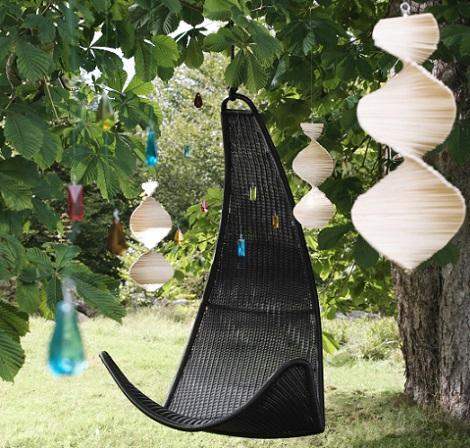 La colecci n de sillas y sillones de ikea para el jard n - Ikea ideas jardin pau ...