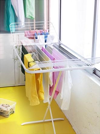 Tendederos para la ropa de ikea - Tendederos de interior ...