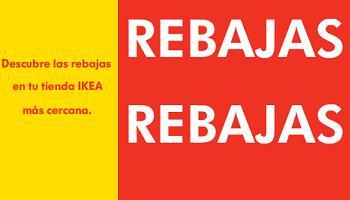 Rebajas en ikea decoraci n - Rebajas ikea 2016 ...