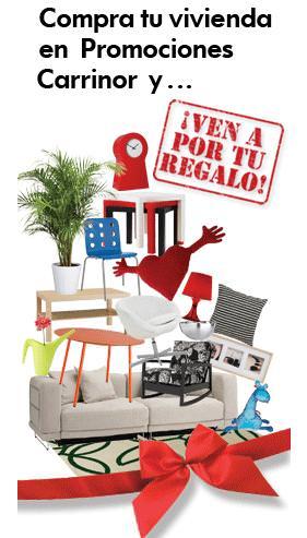 tarjeta regalo ikea de euros al comprar una vivienda en promociones carrinor. Black Bedroom Furniture Sets. Home Design Ideas