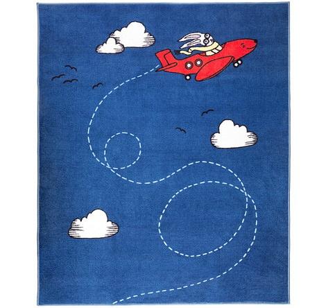 alfombras infantiles de ikea 2014