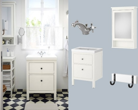 Armarios para lavabo de ikea 2014 - Armarios de pared para banos ...