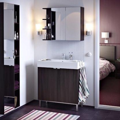 armarios para lavabo ikea