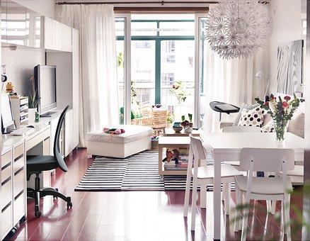 Mesas de cocina baratas de ikea redondas extensibles y de for Mesas de cocina de madera baratas