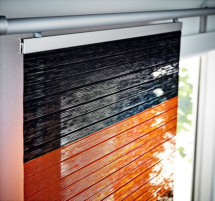 Colecci n de cortinas de ikea para cocina 2014 - Estores screen ikea ...