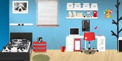 Planificador ikea para dormitorios juveniles decoraci n for Ideas habitaciones juveniles ikea