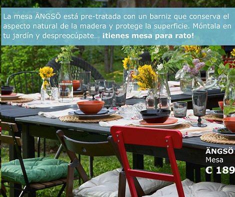 Organiza Tu Boda Low Cost Con Ideas De Ikea