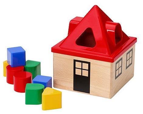 Juguetes de ikea para regalar estas navidades for Ikea juguetes infantiles