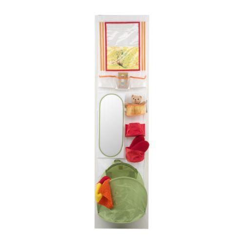 5 jugueteros de ikea para tener ordenado el cuarto del - Espejo ninos ikea ...