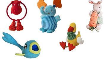 Los 5 mejores juguetes de ikea para beb s for Ikea ninos juguetes