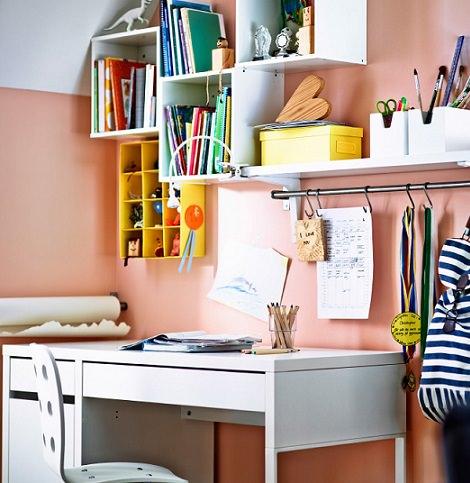 Ideas de ikea para ni os 2014 2015 mobiliario infantil - Ikea ninos almacenaje ...