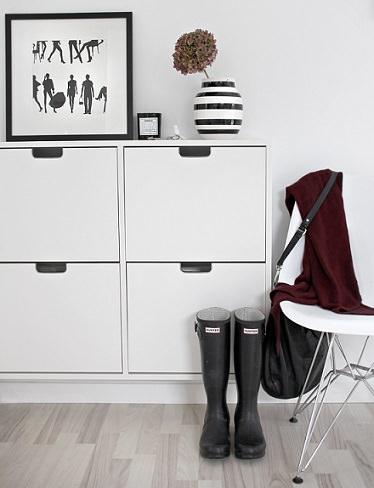 Fotos de recibidores ikea - Muebles entraditas ikea ...