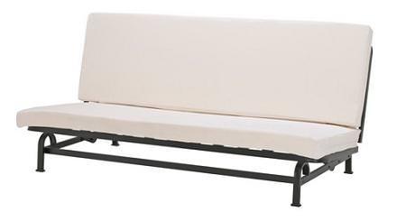 sof s cama de ikea por menos de 100 euros
