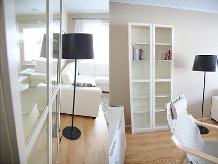 Ikea estanteria fotos