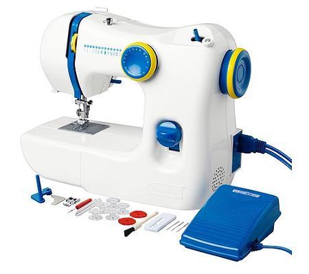 Máquina de coser de Ikea