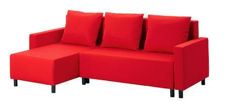 Sof s ikea 2013 for Sofa cama 99 euros