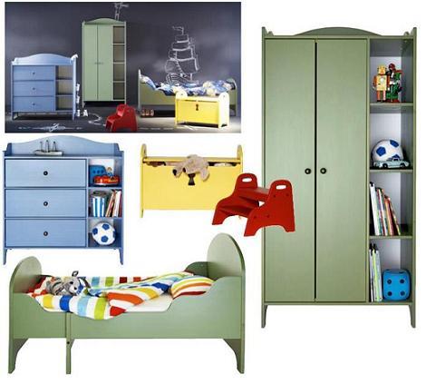 Muebles para ni os de ikea - Ikea muebles infantiles ...