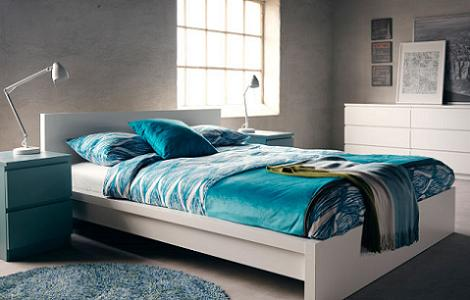 5 dormitorios ikea - Ikea dormitorios catalogo ...
