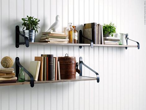 Ikea baldas