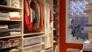 cmo organizar el armario con ikea - Como Organizar Un Armario
