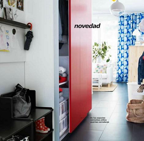 Los armarios baratos de ikea 2013 la tienda sueca for Armarios baratos jumbo