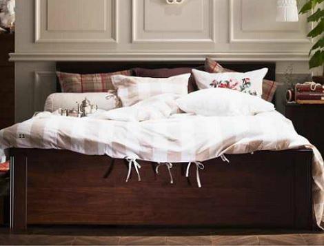 Cat logo ikea 2014 dormitorios for Ikea catalogo camas