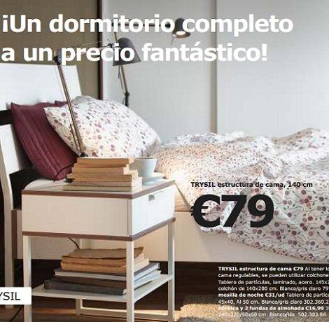 Catalogo De Ikea 2015 Nuevos Dormitorios La Tienda Sueca - Catalogos-ikea-2015