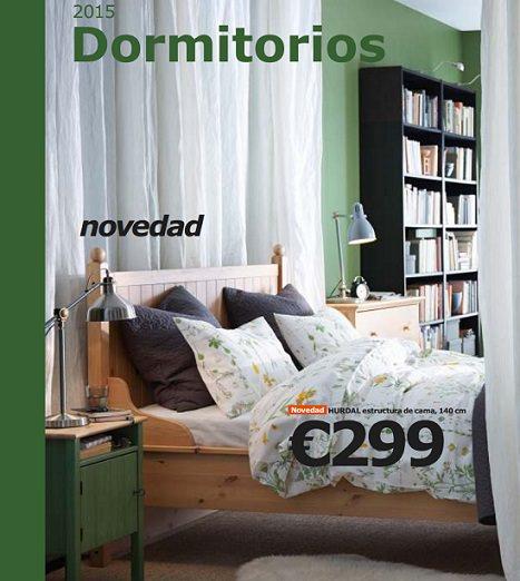Cat logo de ikea 2015 nuevos dormitorios la tienda sueca - Catalogo ikea 2015 italia ...