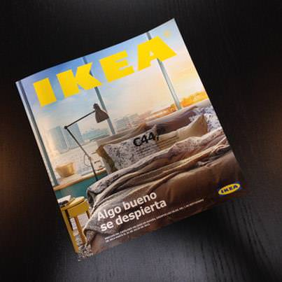 C mo solicitar el cat logo de ikea 2015 for Ikea catalogo 2015 italia
