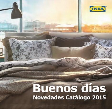 Nuevo cat logo de ikea 2015 novedades y fotos - Ikea catalogo on line 2015 ...