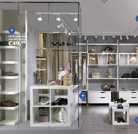 Cat logo de ikea business 2014 oficinas y negocios for Catalogo mobiliario de oficina