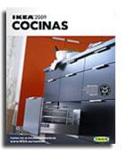Ikea Catálogo 2009 - cocinas